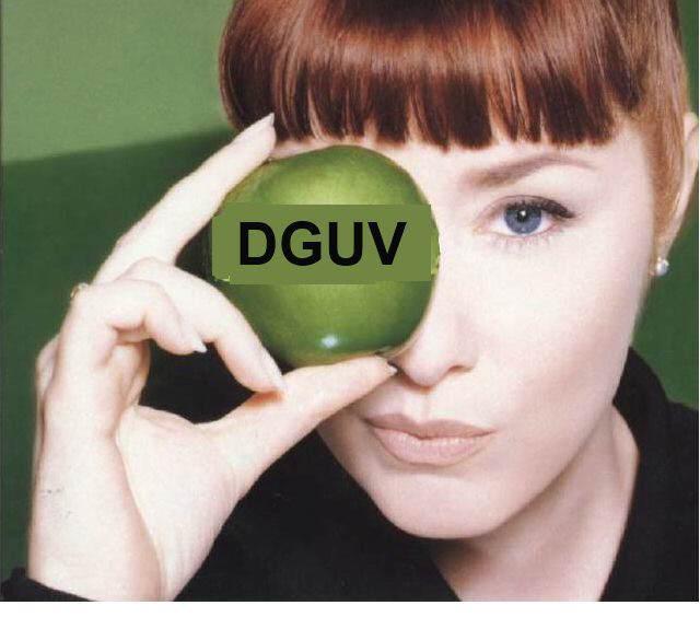 Richtige Ausbildung nach DGUV